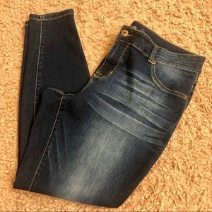 Maurice's Skinny Jeans Size 18